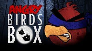 Angry Birds Box (Bird Box / Angry Birds Parody)
