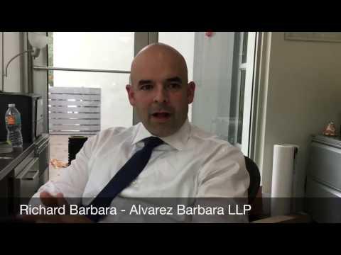 Alvarez Barbara LLP - Client Testimonial for SocialBuzzTV.com Social Media Marketing Videos
