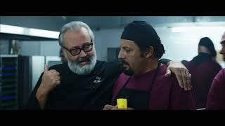 Poveri Ma Ricchi   In cucina   Clip dal film