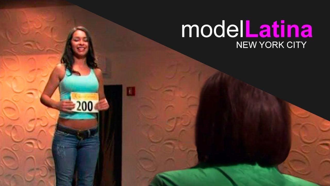 Model Audition Sex 12