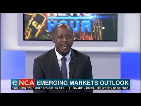 Emerging markets in Africa