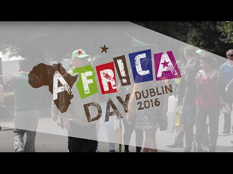 AFRICA DAY 2016