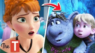 Frozen Theory: The Real Reason Hans Is Evil