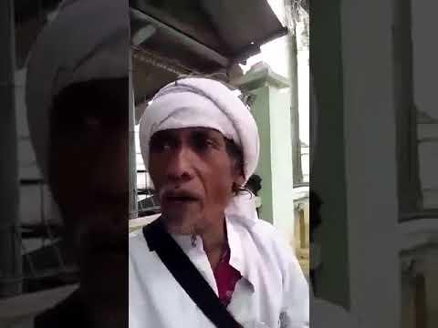 Kritik Untuk Calon Bupati Sampang 2018-2023