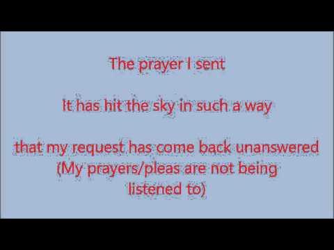 """Jo Bheji Thi Dua"" Full Lyrics English Translation -  Shanghai - Emraan Hashmi, Abhay Deol"