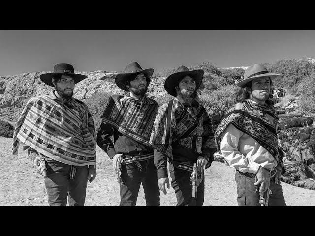 Los Baltos - Abrir(videoclip oficial)