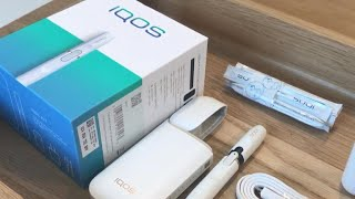Is IQOS, a smoke-free cigarette alternative, safe?