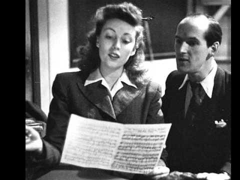 Vera Lynn - We'll Meet Again (1939 Novachord Version)