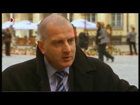 Prezydent Wrocławia, Rafał Dutkiewicz, w wywiadzie dla 3SAT