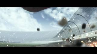 """Disney Pixar Sunar: """"Arabalar 3"""" 16 Haziran"""