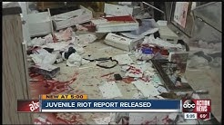 Florida Department of Juvenile Justice releases report on Avon Park facility riot