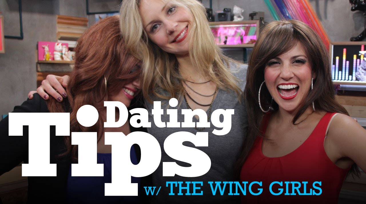 Wing girl dating tips