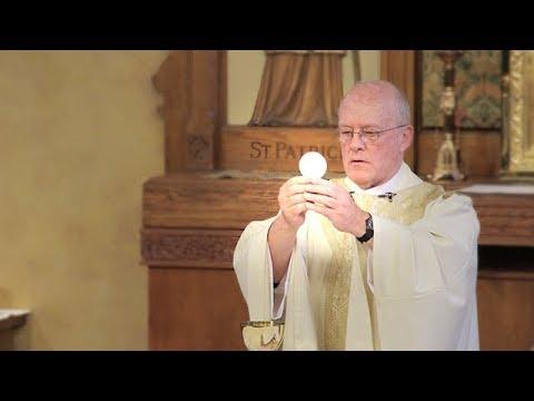 CatholicTV Mass: 9/27/17 | St. Vincent de Paul