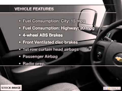 2012 Chevrolet Express 1500 - Flint MI