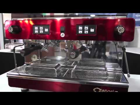 Product Review Astoria Tanya Commercial Coffee Machine