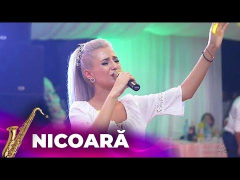 Claudia Puican si Formatia Nicoară - Un costum si o palarie - Colaj 2019