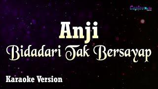 Anji Bidadari Tak Bersayap MP3