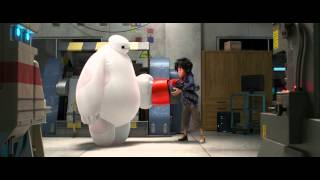 Video Disney's Big Hero 6 Official US Teaser Trailer download MP3, 3GP, MP4, WEBM, AVI, FLV Juni 2018