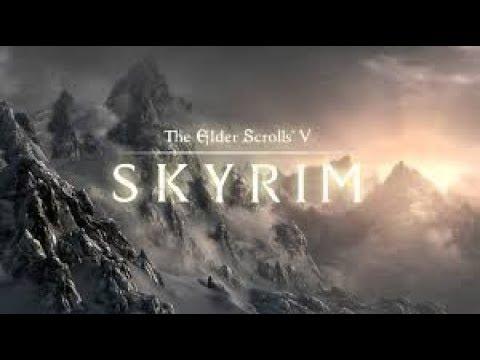 Super Stupendous Skyrim SE Legendary Playthrough Part 22 (PS4 PRO ) Interactive Livestreamer