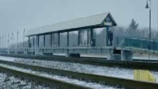 Eternal Sunshine Of The Spotless Mind (the begining scene)