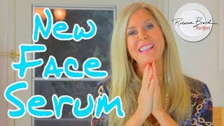 New Vitamin C Serum for Reducing Fine Lines and Wrinkles  - New Formula