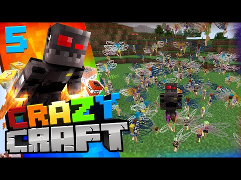 Full download minecraft crazy craft 3 0 episode 42 new for Crazy craft free download