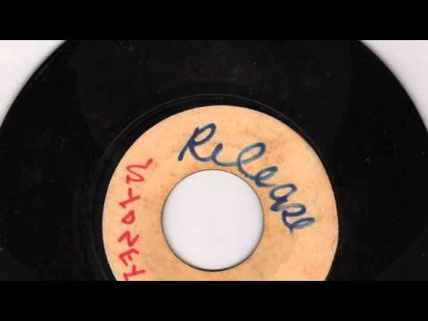 STIR IT UP - THE WAILERS (Rocksteady Version)