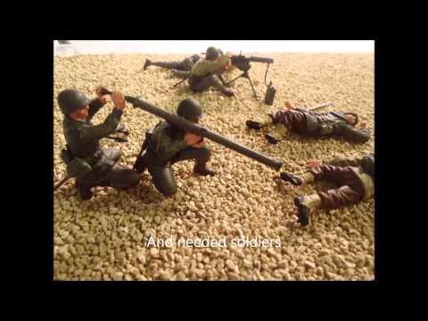 1/35 Scale WW2 Painted Soldiers Built Verlinden Tamiya Zvezda Master Box Limited Miniart