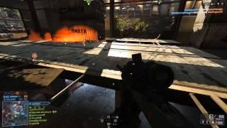 GOL Magnum Sniper BF4 PC Gameplay