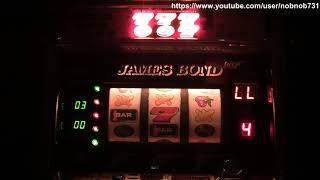 007X(高砂電器産業)【パチスロ 4号機 裏物】