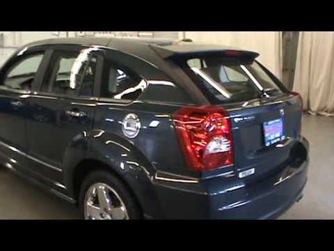 2007 Dodge Caliber R/T AWD Sport Wagon 4D - YouTube