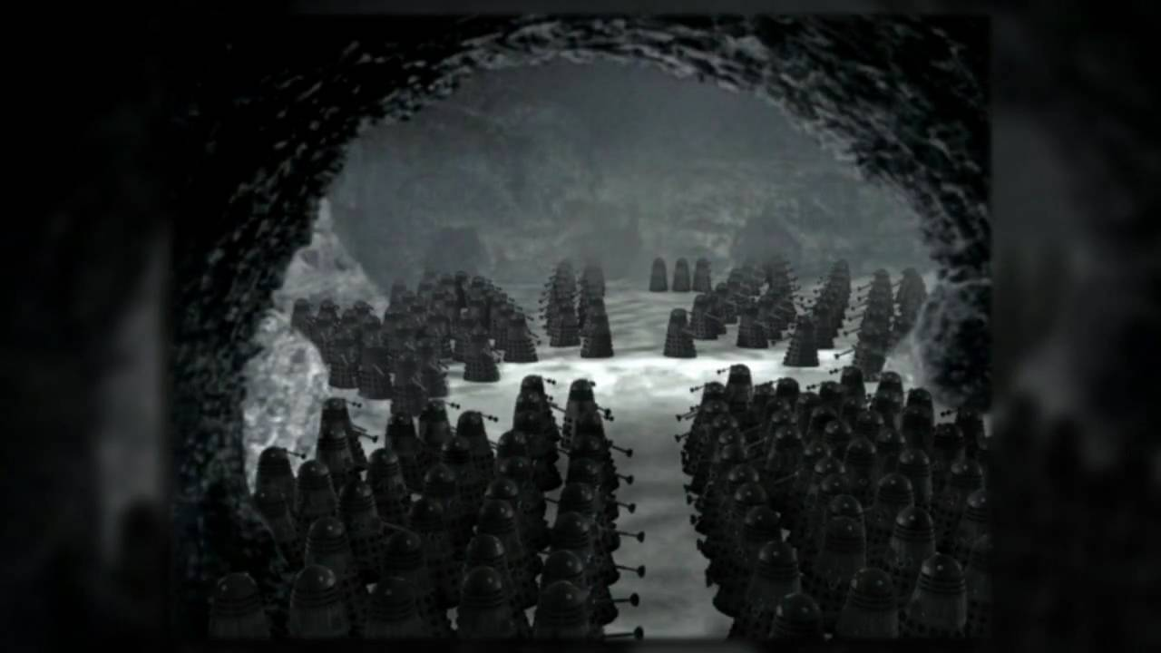 Planet of The Daleks - Cg Army - YouTube on cybermen home planet, angel home planet, sontaran home planet, doctor who dalek planet, time lords the home planet,