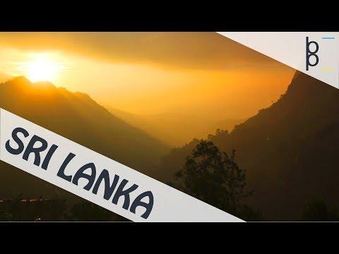 SriLanka 2018   Beautiful Places