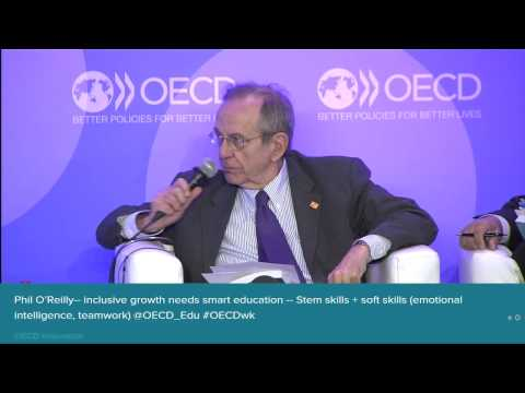 OECD Week 2015 – Investing in Human Capital
