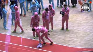 Gambar cover [BANGTAN BOMB] Free Dance Time in front of A.R.M.Y _140113