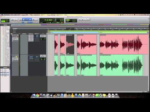 The Thick Lead Vocal Trick - TheRecordingRevolution