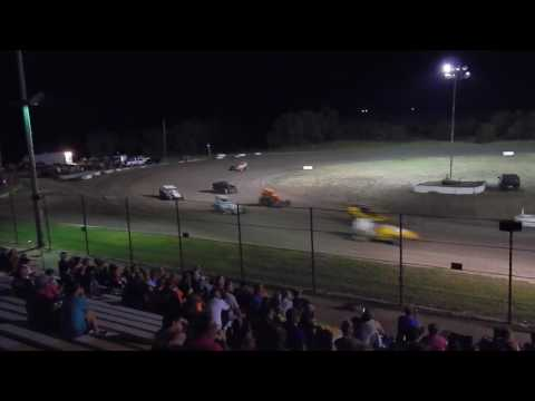 85 Speedway - Non Wing Show 8-6-16