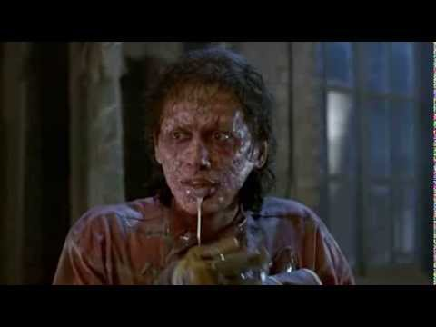 The Fly 1986 That's Disgusting Scene