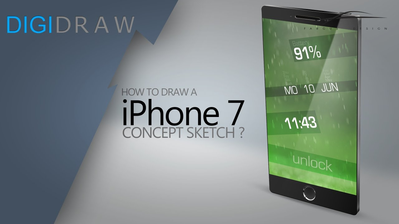 Iphone 7 tutorial image collections any tutorial examples photoshop tutorial iphone 7 prototype sketch youtube photoshop tutorial iphone 7 prototype sketch baditri image collections baditri Choice Image