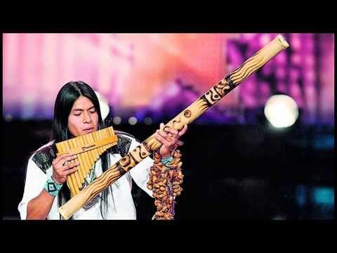 Música Instrumental Ecuatoriana Mix Bailable Luigi D.J