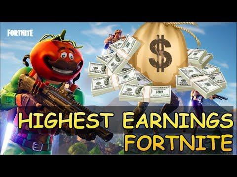 top 10 worlds highest earnings fortnite tournaments earnings so far - liquid chap fortnite earnings