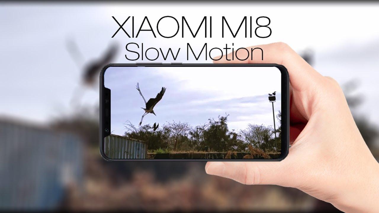 xiaomi google camera slow motion