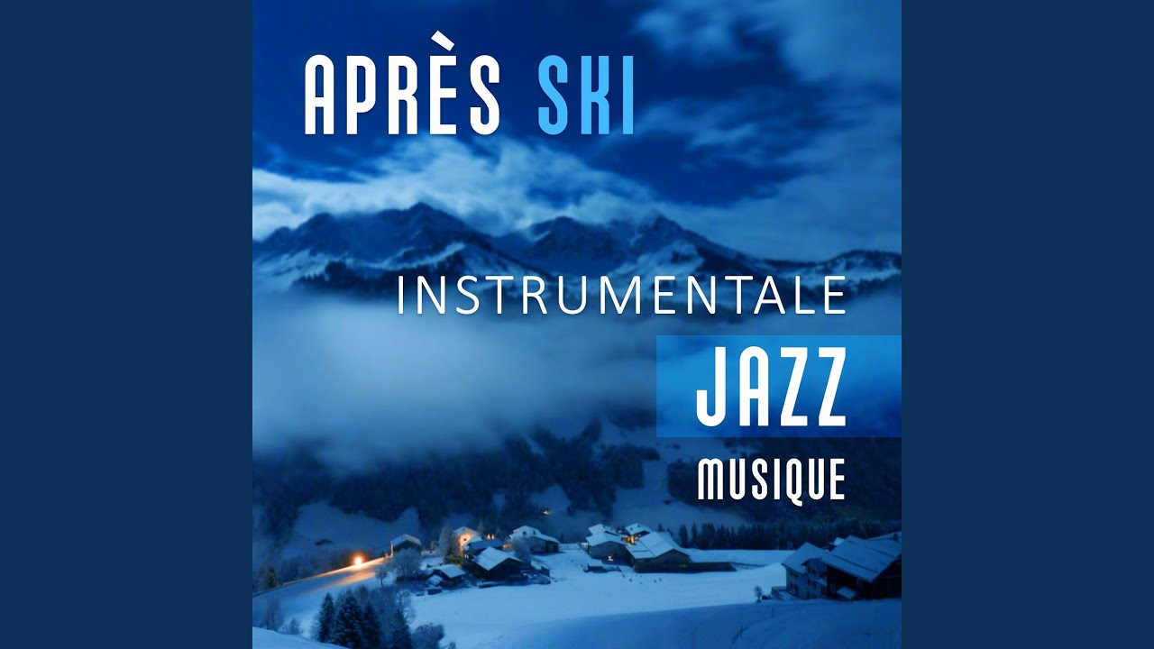 musique relaxation hiver