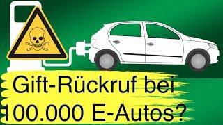 Wurde in 124.000 VW E-Autos dieses Gift verbaut? Tesla Model 3 P-Modell Beschleunigung 0-100 (Video)