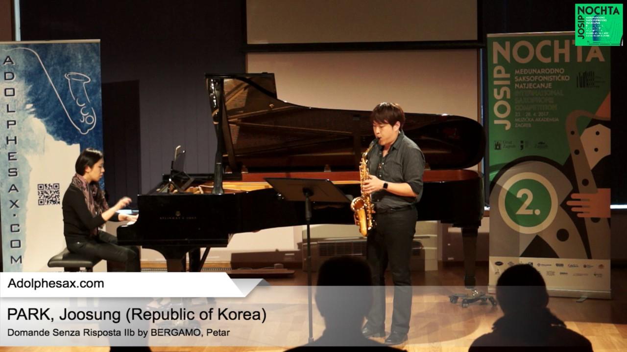 Domande senza risposta IIb by Petar Bergamo – PARK, Joosung (Korea)
