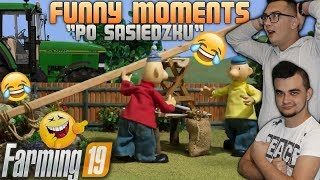 Funny Moments \