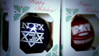 """Xmas Has Been X'ed"" is off of NOFX's Self-Entitled album, availabl..."