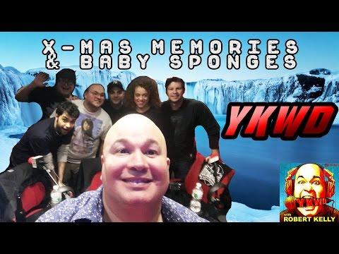 YKWD #102 - X-mas Memories & Baby Sponges (PAUL VIRZI, ZAC AMICO, STAVROS HALKIAS, MICHELLA WOLF)