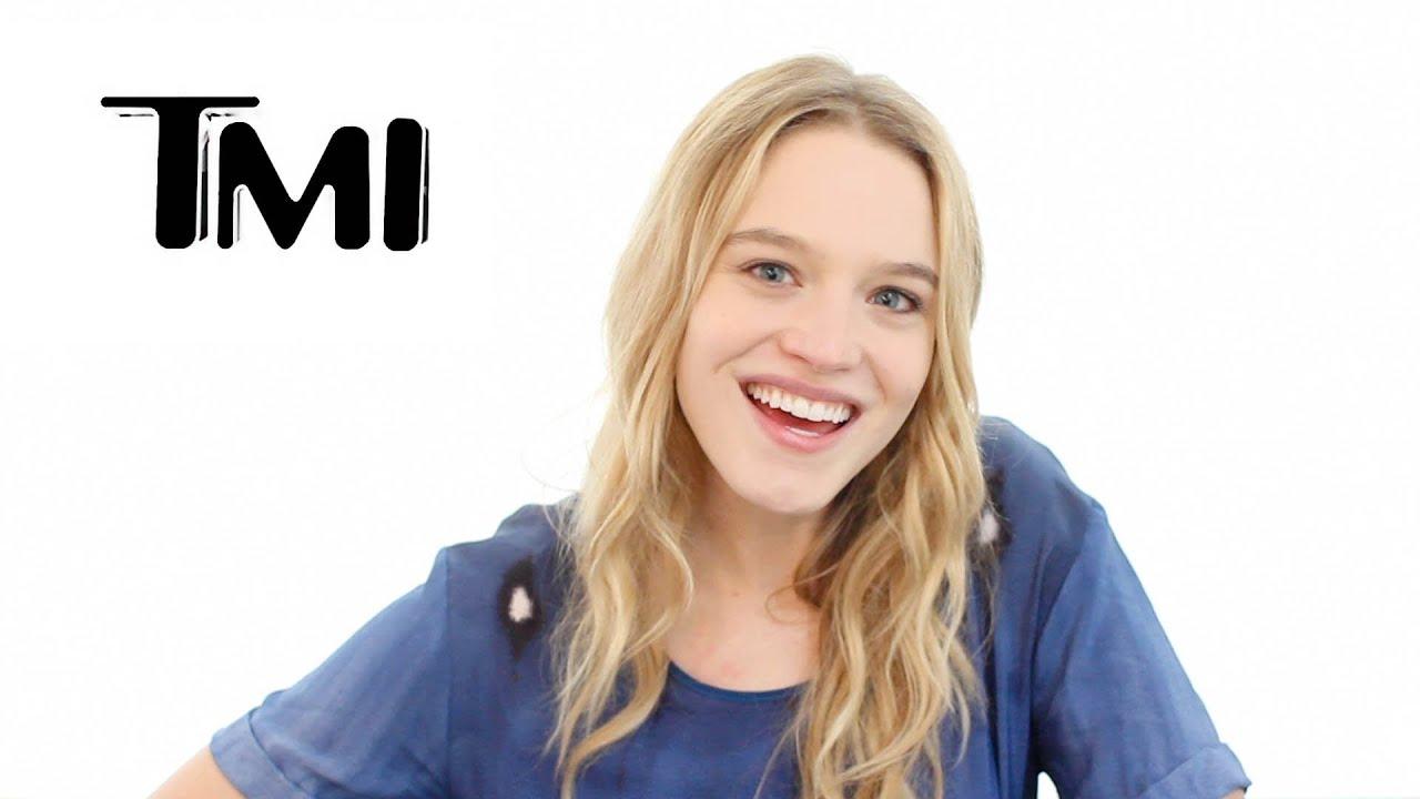 Model Diet   VFILES TMI