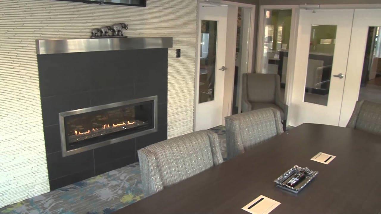 Hilton Garden Inn West Little Rock Virtual Tour Youtube